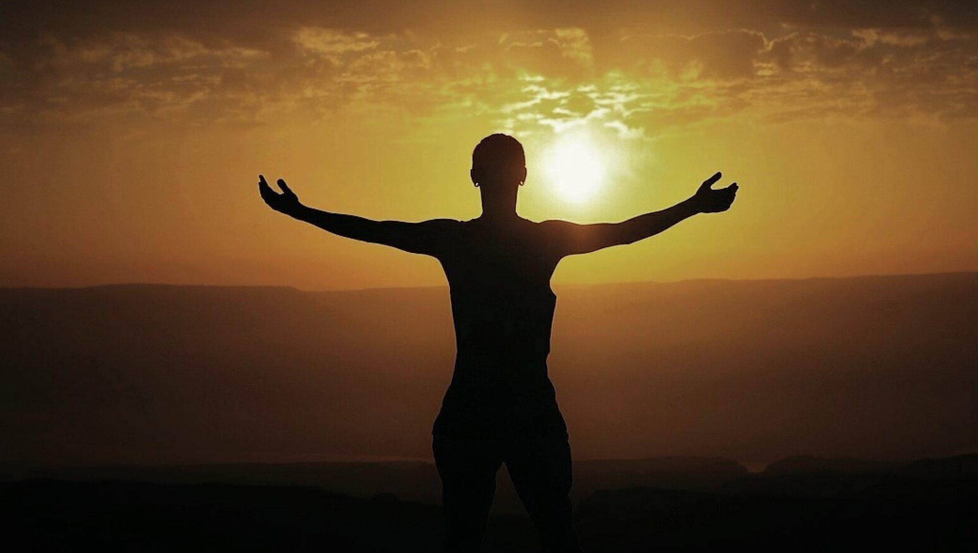 Starte Deine Happyvolution